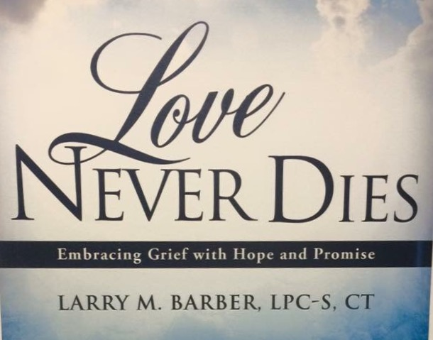 Love Never Dies photo